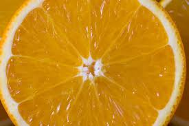 The Orange Concentration Exercise