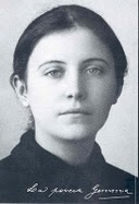 "St Gemma Galgani -The extraordinary ""Gem of Christ"""
