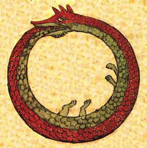 worm-ouroboros