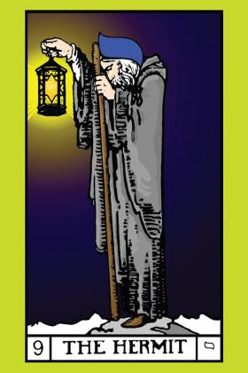 09 hermit